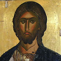 2016 Icon Writing Workshop with Philip Davydov