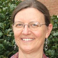 Kathleen Henderson Staudt